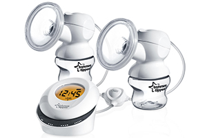 best breast pumps 2013